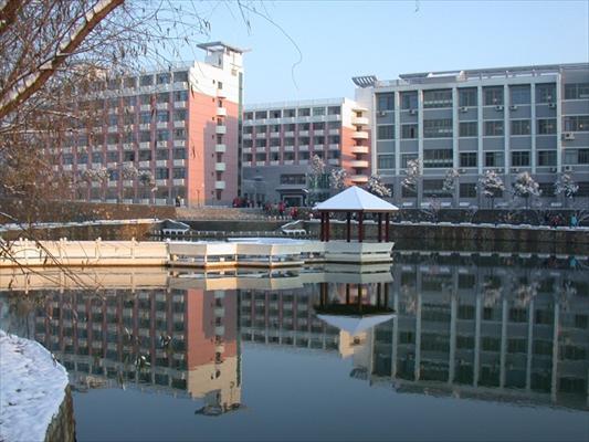 jiangxi uni of finance & econ
