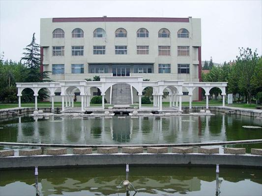 yangzhou uni