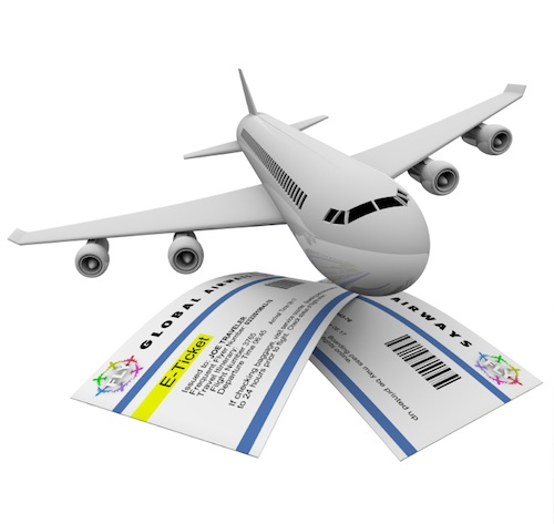 Air ticket service for Bangladeshi students