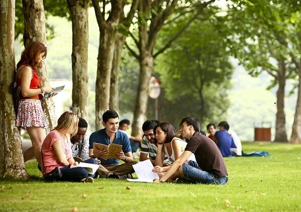 Full Scholarship in China for Masters and PhD Programs 2019