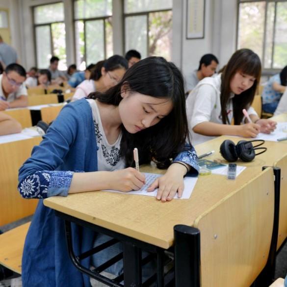 ChinaSchooling - Scholarship in China
