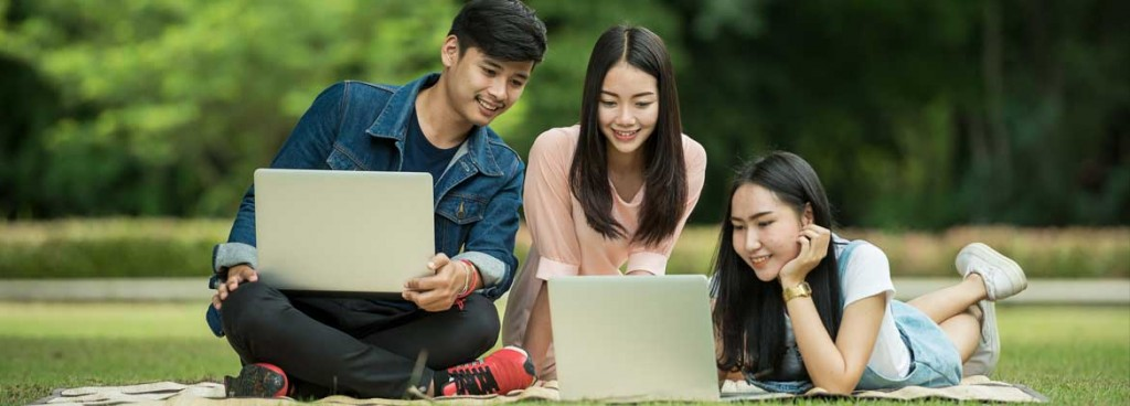 Master's Scholarship in China