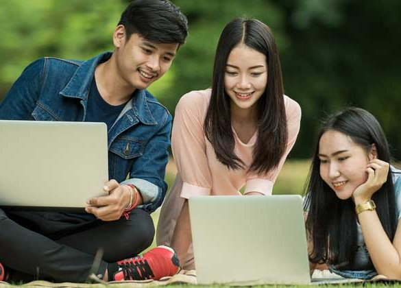 Master's Scholarship in China